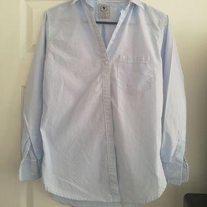 Talula Oxford Boyfriend Fit Shirt